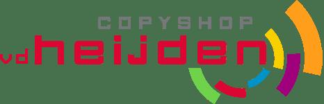 Copyshop van der Heijden